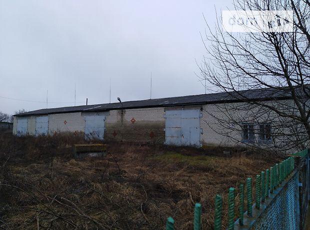 Долгосрочная аренда помещения свободного назначения, Ровно, c.Городок