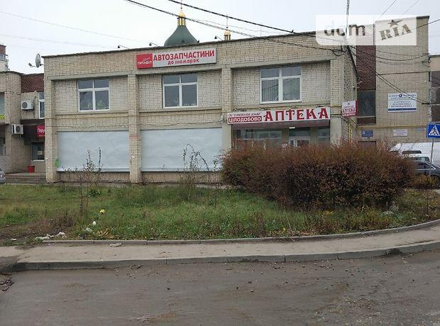 Помещение свободного назначения в Тернополе, сдам в аренду по 15-го Апреля улица 37а, район Аляска, цена: 149 136 грн за объект фото 1