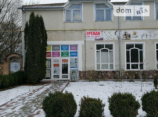 Помещение свободного назначения в Тернополе, сдам в аренду по Текстильная улица 18, район Бам, цена: договорная за объект фото 1