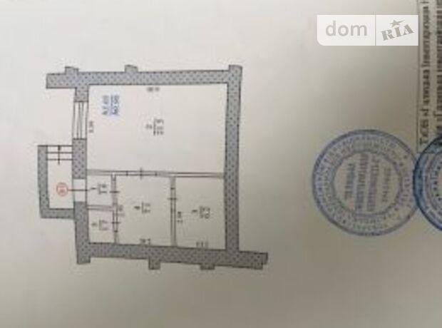 Помещение свободного назначения в Тернополе, сдам в аренду по Злуки проспект, район Бам, цена: 6 080 грн за объект фото 1