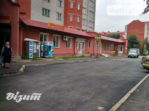 Помещение свободного назначения в Тернополе, сдам в аренду по Злуки проспект, район Бам, цена: 30 000 грн за объект фото 1