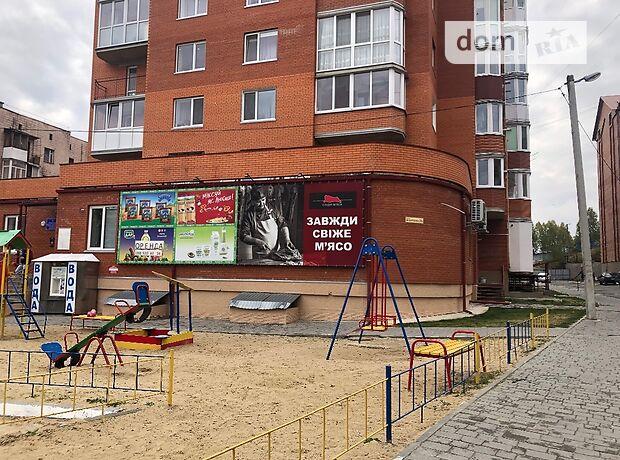 Помещение свободного назначения в Тернополе, сдам в аренду по Карпенка 18a, район Дружба, цена: 16 200 грн за объект фото 1