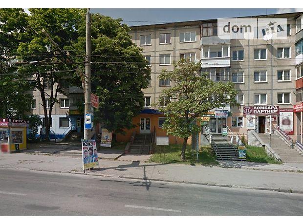 Помещение свободного назначения в Тернополе, сдам в аренду по Мазепы Гетмана улица 28, район Дружба, цена: 31 815 грн за объект фото 1