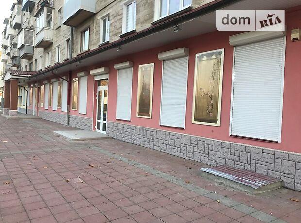 Помещение свободного назначения в Тернополе, сдам в аренду по Миру 4, район Дружба, цена: 60 000 грн за объект фото 1