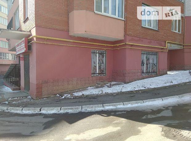 Долгосрочная аренда помещения свободного назначения, Тернополь, р‑н.Дружба, Будного 20