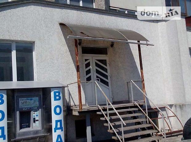 Долгосрочная аренда помещения свободного назначения, Тернополь, р‑н.Дружба, Лучаковского улица 14