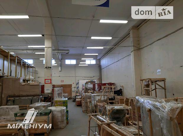 Помещение свободного назначения в Тернополе, сдам в аренду по Подольская улица, район Промышленный, цена: 95 000 грн за объект фото 1