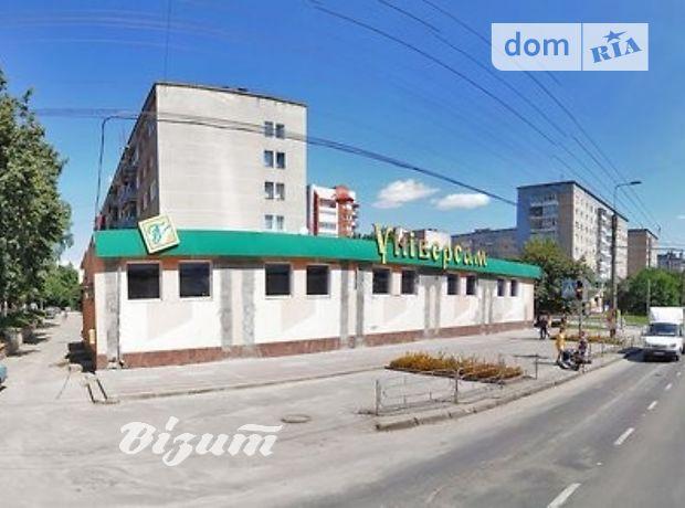 Долгосрочная аренда помещения свободного назначения, Тернополь, р‑н.Солнечный, Злуки