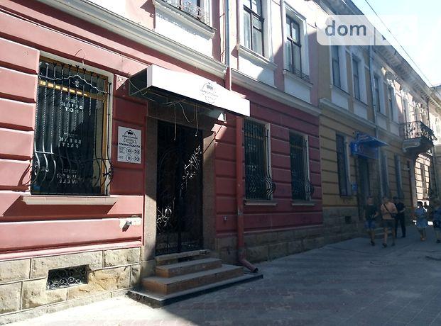 Долгосрочная аренда помещения свободного назначения, Тернополь, р‑н.Центр, Кульчицкой улица