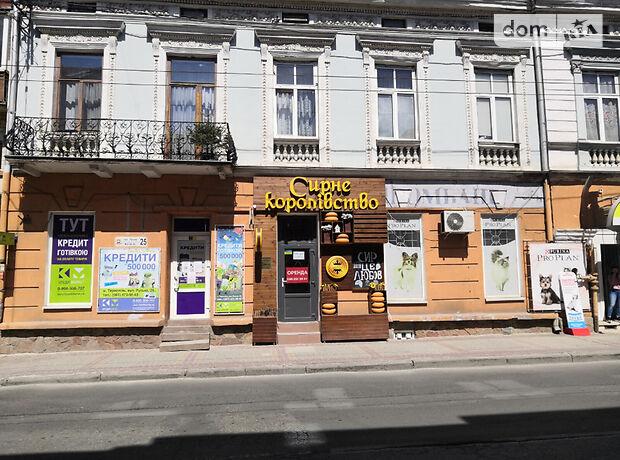 Помещение свободного назначения в Тернополе, сдам в аренду по Руська улица, район Центр, цена: договорная за объект фото 1
