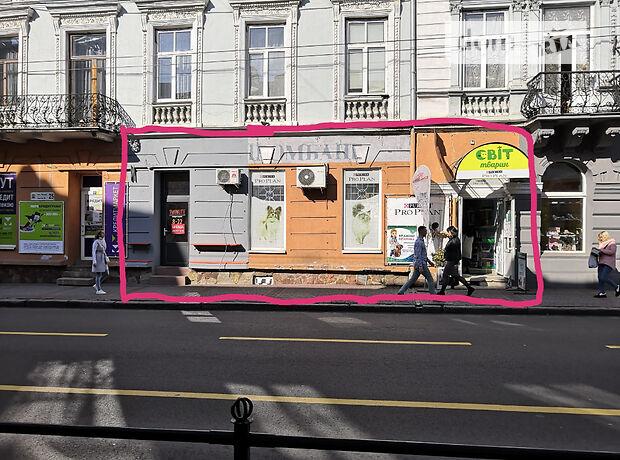 Приміщення вільного призначення в Тернополі, здам в оренду по Руська вулиця, район Центр, ціна: договірна за об'єкт фото 1