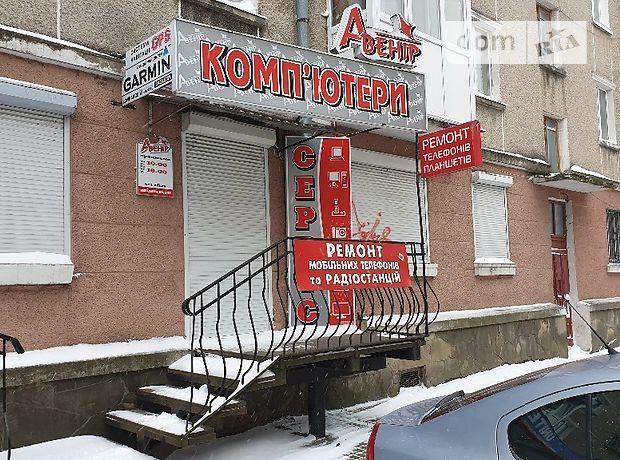 Помещение свободного назначения в Тернополе, сдам в аренду по Старий ринок 1 1, район Центр, цена: 27 624 грн за объект фото 1