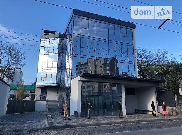 Помещение свободного назначения в Тернополе, сдам в аренду по Збаражская улица 7, район Центр, цена: договорная за объект фото 1