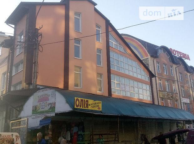Помещение свободного назначения в Тернополе, сдам в аренду по Живова 9, район Центр, цена: 29 000 грн за объект фото 1