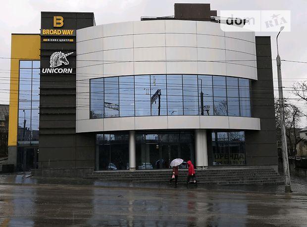 Помещение свободного назначения в Тернополе, сдам в аренду по Бродівська, район Центр, цена: 112 500 грн за объект фото 1