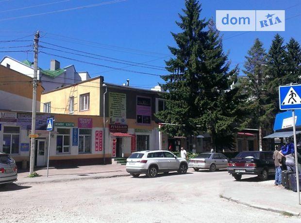 Долгосрочная аренда помещения свободного назначения, Тернополь, Медова