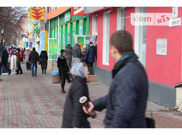 Долгосрочная аренда помещения свободного назначения, Винница, р‑н.Ближнее замостье, Коцюбинского проспект
