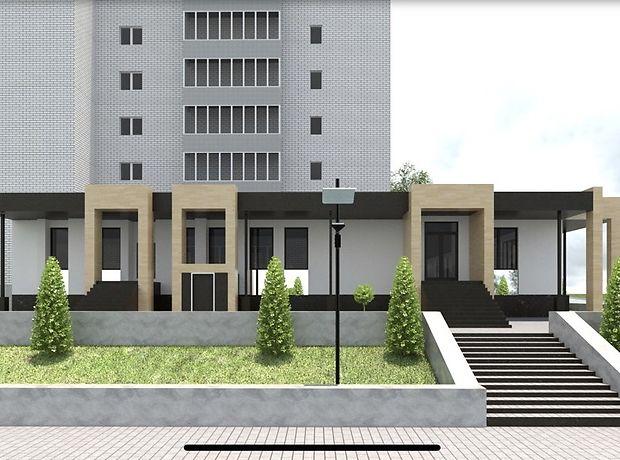 Долгосрочная аренда помещения свободного назначения, Винница, р‑н.Вишенка, Шевченко улица