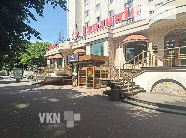 Приміщення вільного призначення в Вінниці, здам в оренду по Коцюбинського проспект 48, район Замостя, ціна: договірна за об'єкт фото 1