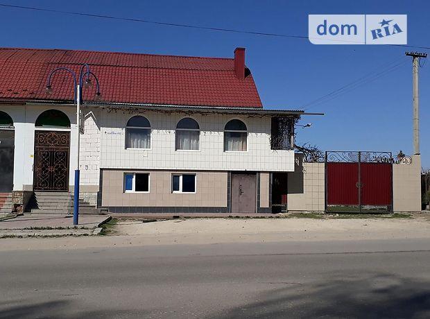 Долгосрочная аренда помещения свободного назначения, Хмельницкая, Волочиск, Незалежності 62