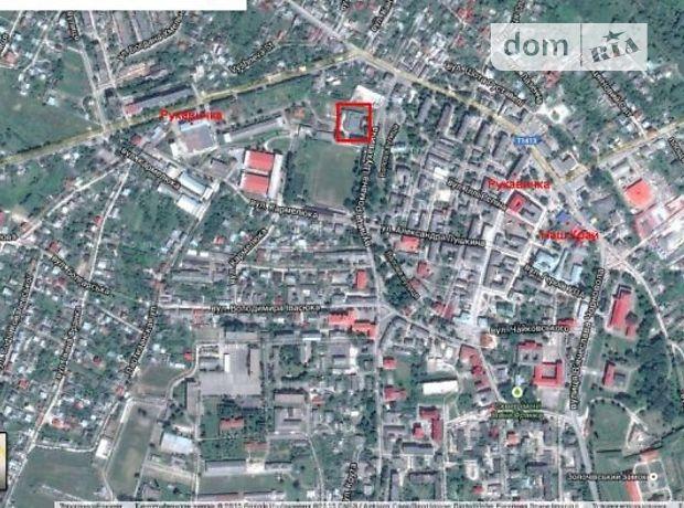 Помещение свободного назначения в Золочеве, ул Кармелюка 12, цена аренды: договорная за объект фото 1