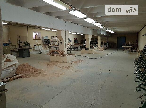 Производственное помещение в Черкассах, сдам в аренду по Сурикова улица 14, район Приднепровский, цена: договорная за объект фото 1