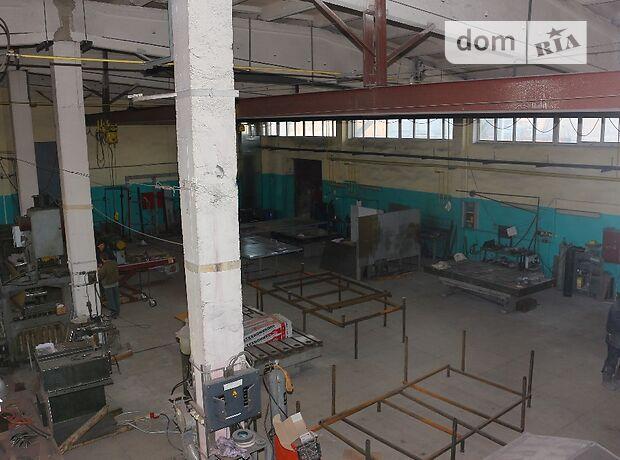 Производственное помещение в Черкассах, Сурикова улица 14а, цена аренды: договорная за объект фото 1