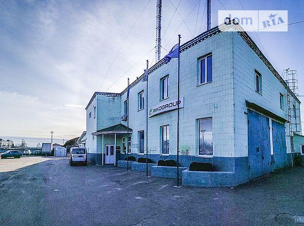 Производственное помещение в Чернигове, цена аренды: договорная за объект фото 1