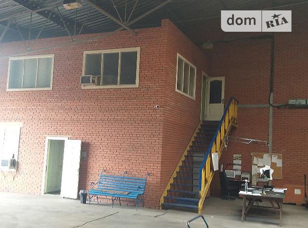 Виробниче приміщення в Дніпрі, здам в оренду по Донецьке шосе, район Індустріальний, ціна: договірна за об'єкт фото 1