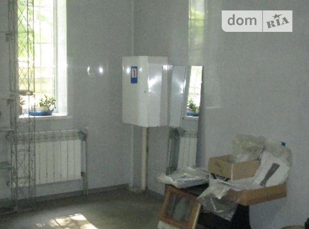 Долгосрочная аренда производственного помещения, Днепропетровск, р‑н.Чечеловский, Канатная