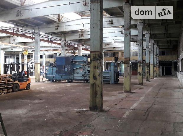 Производственное помещение в Харькове, сдам в аренду по, район Новобаварский, цена: договорная за объект фото 1