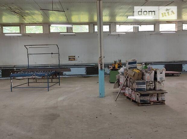 Производственное помещение в Харькове, сдам в аренду по Морозова улица, район Слободской, цена: договорная за объект фото 1