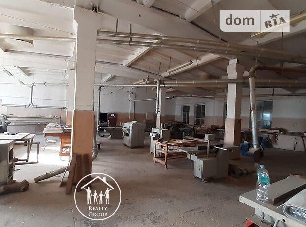 Производственное помещение в Херсоне, сдам в аренду по Нефтяников улица, район Шуменский, цена: договорная за объект фото 1