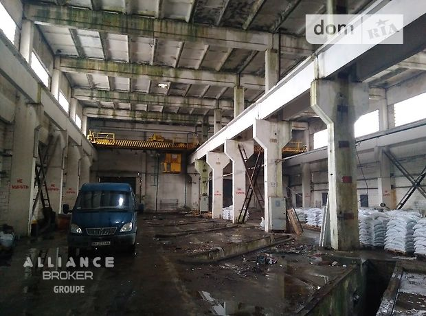Долгосрочная аренда производственного помещения, Хмельницкий, р‑н.Раково