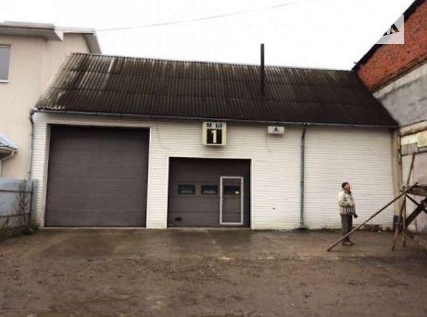 Долгосрочная аренда производственного помещения, Ивано-Франковск, р‑н.Никитинцы