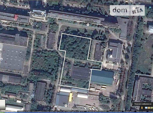 Долгосрочная аренда производственного помещения, Львов, р‑н.Франковский, Научная улица