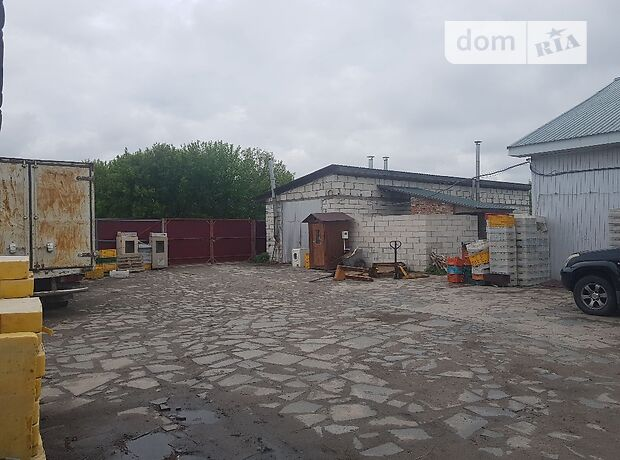 Производственное помещение в Макарове, сдам в аренду по Слободи, в селе Мотижин, цена: договорная за объект фото 1