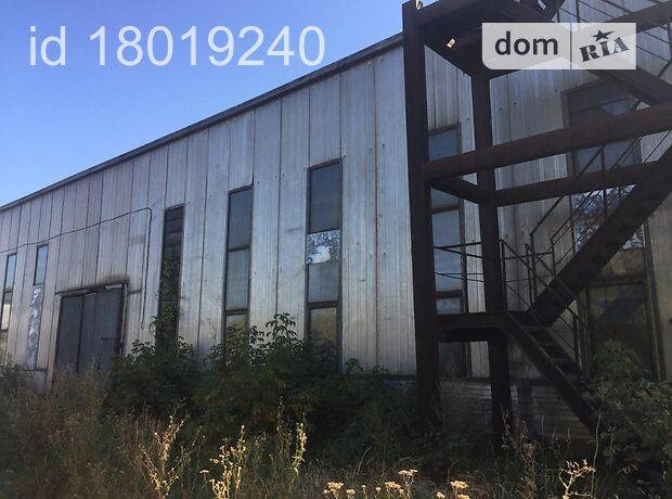 Виробниче приміщення в Маріуполі, здам в оренду по Флотская, район Центральний, ціна: договірна за об'єкт фото 1