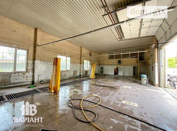 Производственное помещение в Николаеве, сдам в аренду по Херсонское шоссе, район Ингульский, цена: договорная за объект фото 1