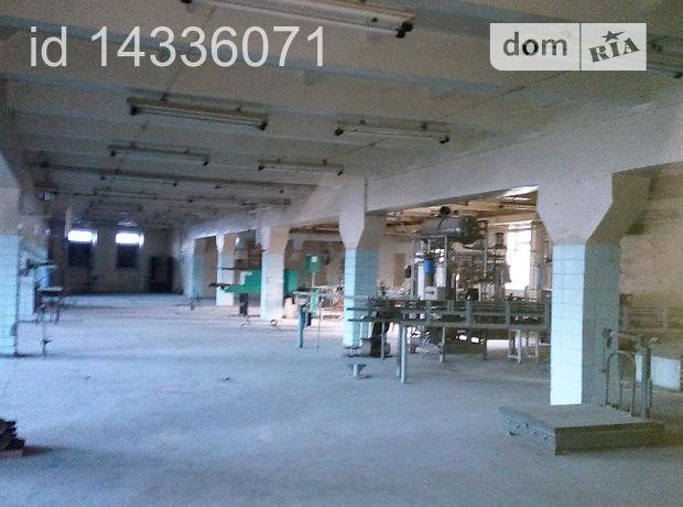 Долгосрочная аренда производственного помещения, Николаев, р‑н.Заводской