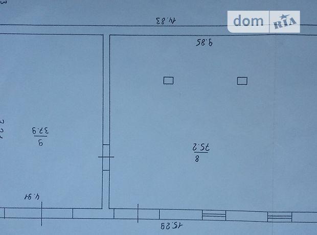 Долгосрочная аренда производственного помещения, Полтава, р‑н.Киевский