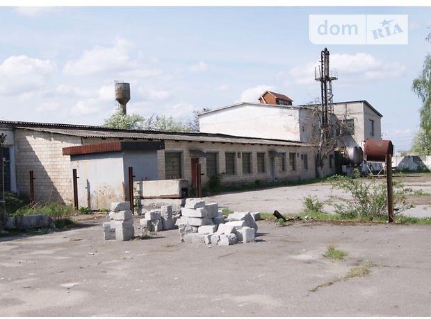 Производственное помещение в Рокитном, сдам в аренду по Вокзальная, район Рокитное, цена: договорная за объект фото 1