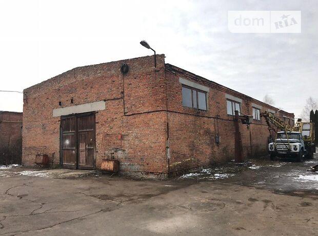 Производственное помещение в Ровно, сдам в аренду по Курчатова улица, район ПМК-100, цена: 25 000 грн за объект фото 1