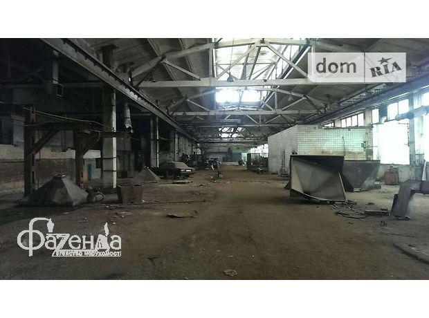 Производственное помещение в Ровно, сдам в аренду по Млыновская улица, район Ювилейный, цена: 120 000 грн за объект фото 1