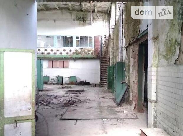 Производственное помещение в Тернополе, сдам в аренду по Текстильна вулиця 18, район Бам, цена: 22 500 грн за объект фото 1