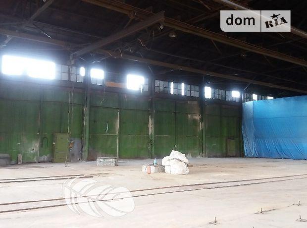 Производственное помещение в Тернополе, сдам в аренду по, район Промышленный, цена: договорная за объект фото 1