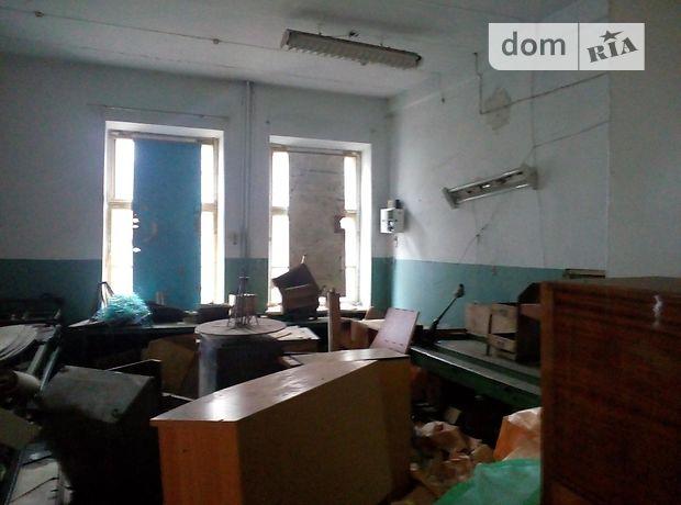 Производственное помещение в Тернополе, сдам в аренду по Студинского Академика улица 13, район Сахарный завод, цена: 4 300 грн за объект фото 1