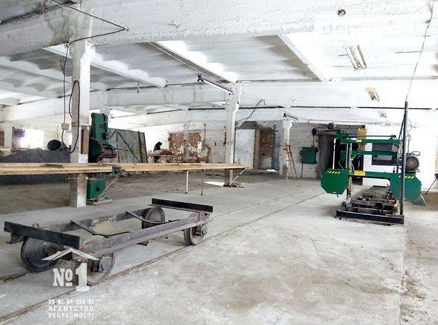 Довгострокова оренда виробничого приміщення, Вінниця, р‑н.Стадниця, 5 км від Вінниці Тяжилова