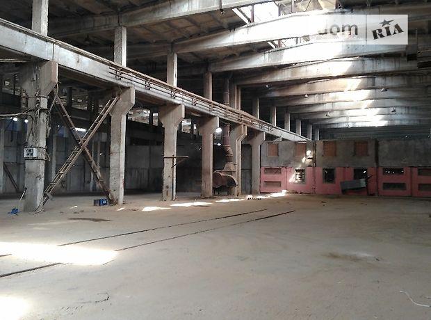 Долгосрочная аренда производственного помещения, Винница, р‑н.Тяжилов, Промзона