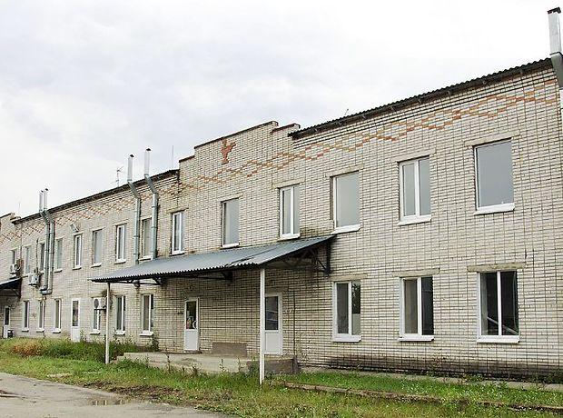 Производственное помещение в Вышгороде, сдам в аренду по, в селе Низшая Дубечня, цена: договорная за объект фото 1